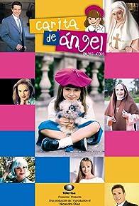 Primary photo for Carita de ángel