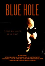 Blue Hole Poster