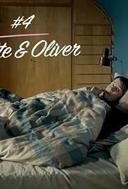 Anette & Oliver Poster