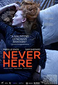Mireille Enos in Never Here (2017)