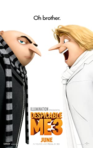 Free Download & streaming Despicable Me 3 Movies BluRay 480p 720p 1080p Subtitle Indonesia
