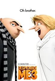 Image result for despicable me 3