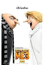 Despicable Me 3 (2017) - Box Office Mojo