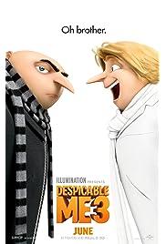 Despicable Me 3 (2017) filme kostenlos