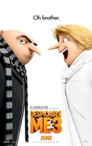 Watch full movie now you see me online Despicable Me 3 [pixels]