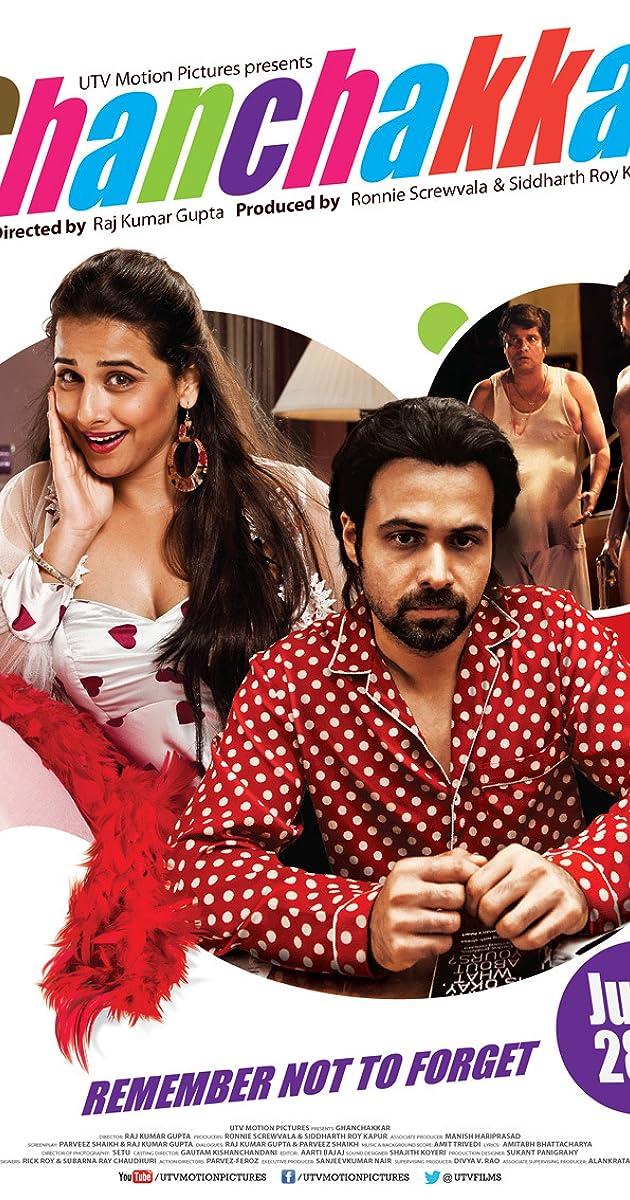 Ghanchakkar (2013) - IMDb