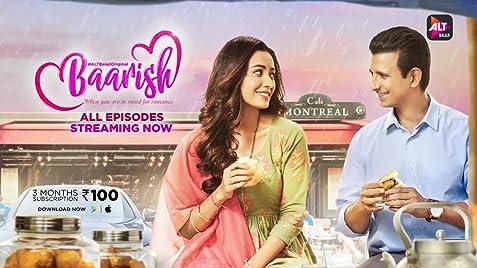 Baarish (TV Mini-Series 2019– ) - IMDb
