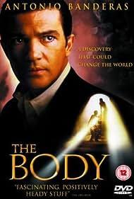 Antonio Banderas in The Body (2001)