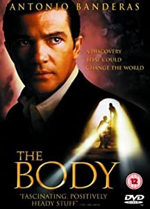 Best movie site to download The Body USA [h.264]