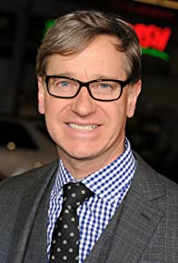Primary photo for Paul Feig