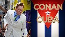Conan in Cuba
