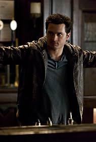 Michael Malarkey in The Vampire Diaries (2009)