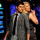 Carrie Keagan Co-Hosts G4's Attack of the Show with Kevin Pereira
