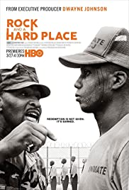 Rock and a Hard Place (2017) Poster - Movie Forum, Cast, Reviews