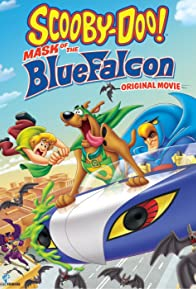 Primary photo for Scooby-Doo! Mask of the Blue Falcon
