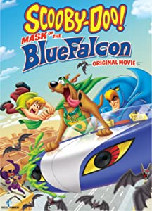 free download Scooby-Doo! Mask of the Blue Falcon