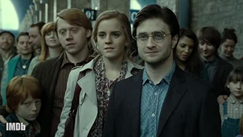 Dates in Movie & TV History: Sept. 1 - Back to Hogwarts Day