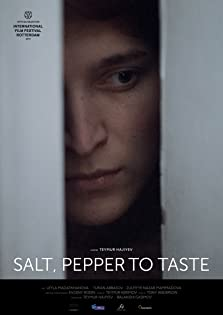 Salt, Pepper to Taste (2019)