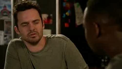 New Girl: Can't Believe