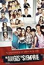 Mis amigos de siempre (2013) Poster
