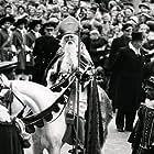 Jan Gajentaan at an event for Intocht van Sinterklaas (1952)