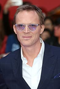 Primary photo for Paul Bettany