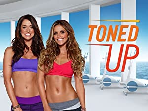 Where to stream Toned Up