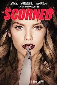 AnnaLynne McCord in Scorned (2013)