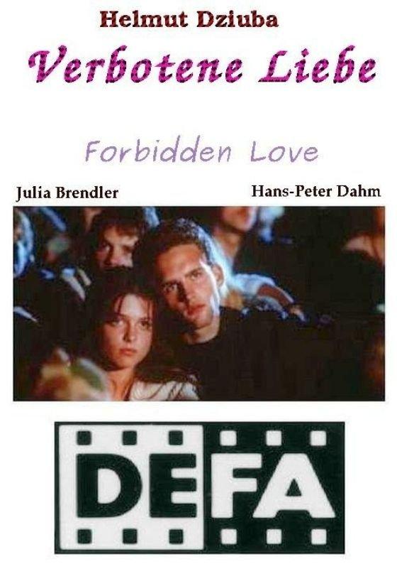 Julia brendler verbotene liebe