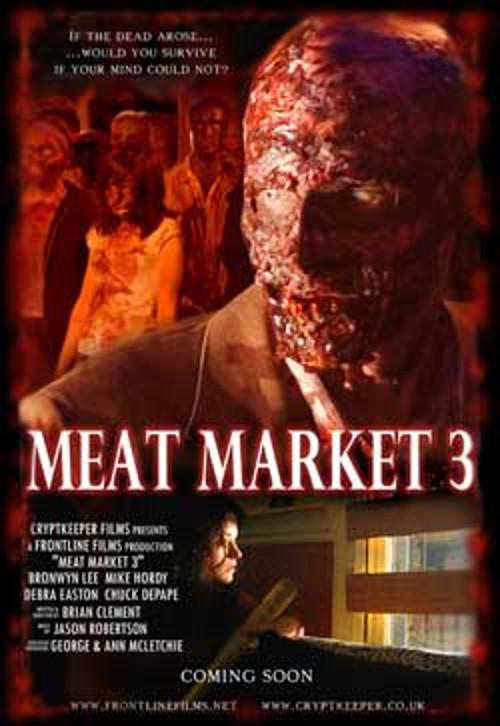 Meat Market 3