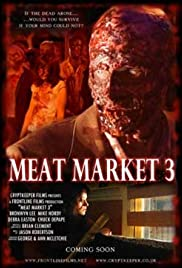 Meat Market 3 Poster