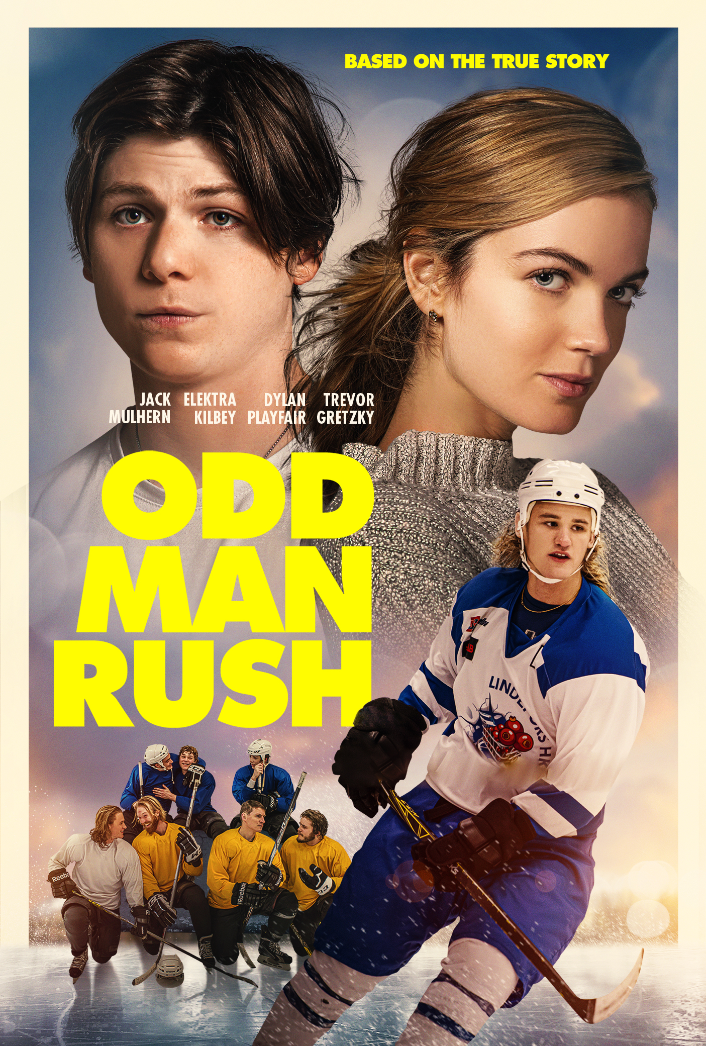 Odd Man Rush hd on soap2day