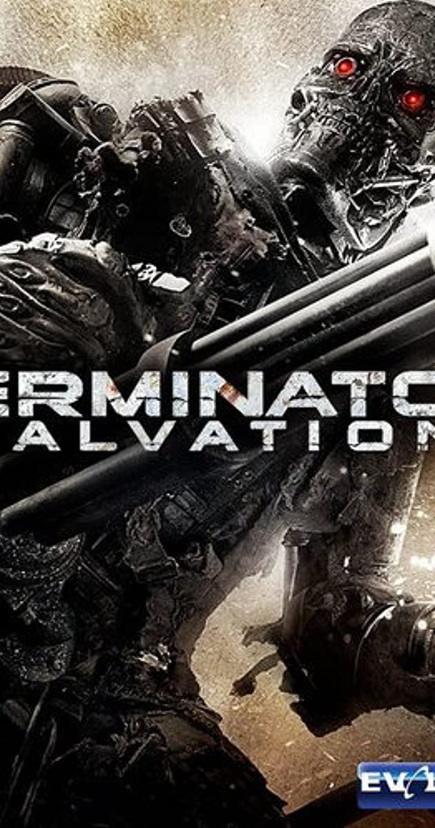 Terminator Salvation Video Game 2009 Imdb