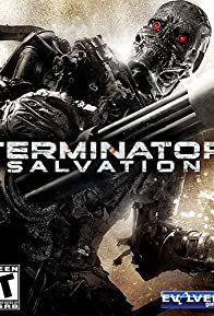 Primary photo for Terminator Salvation