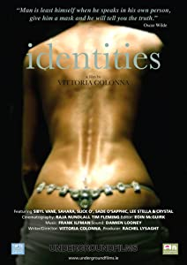 Movie action download Identities Ireland [1080p]