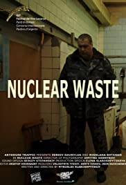 Nuclear Waste Poster