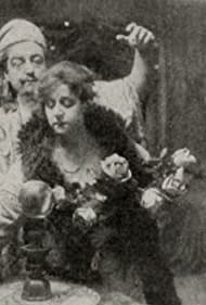 Mabel Trunnelle in The Tragedies of the Crystal Globe (1915)