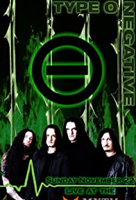 Primary photo for Type O Negative