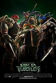 Primary photo for Teenage Mutant Ninja Turtles