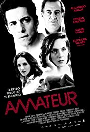 Amateur (1994) film en francais gratuit