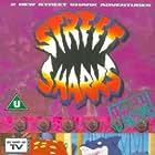 Street Sharks (1994)