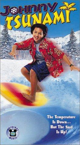 Permalink to Movie Johnny Tsunami (1999)