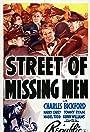 Street of Missing Men