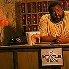 Haji Abdullah in Return to Horror Hotel (2019)