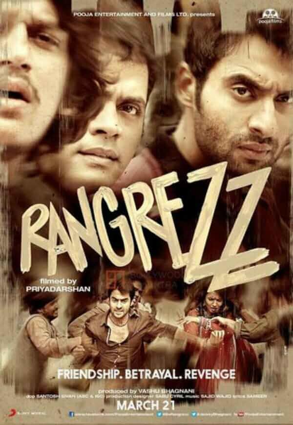 Rangrezz (2013)