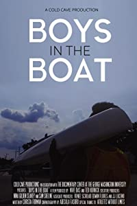 Good websites for free movie downloads Boys in the Boat [QHD]