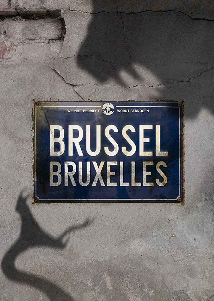 Brussels is a multi-thread story set behind the scenes of the European political. A place of power and impotence, of love and betrayal, of dreams and bitterness.