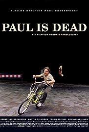 Paul Is Dead(2000) Poster - Movie Forum, Cast, Reviews