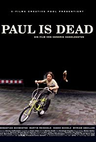 Primary photo for Paul Is Dead