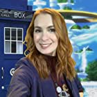 The Felicia Day Green Screen Challenge (2019)